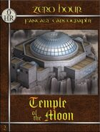 0 hr: Temple of the Moon