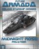 Future Armada: Midnight Rose
