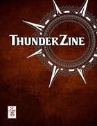 ThunderZine, Issue #3