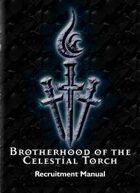 Brotherhood Recruitment Manual