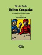 Pits & Perils Referee Companion