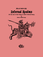 PP III: Infernal Realms