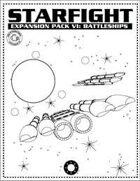 STARFIGHT: Expansion Pack VI, Battleships