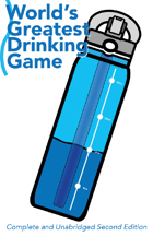 The World's Greatest Drinking Game: Second Edition