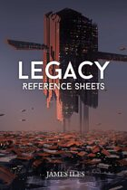 Legacy Reference Sheets
