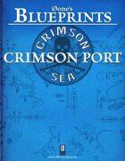 0one's Blueprints: Crimson Sea - Crimson Port
