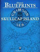 0one's Blueprints: Crimson Sea - Skullcap Island