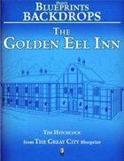 0one's Blueprints Backdrops: The Golden Eel Inn