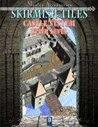 SKIRMISH TILES, Castle System: upper level