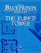 0one's Blueprints: Singles - The Ruined Tower
