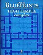 0one's Blueprints: High Temple Complex