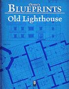 0one's Blueprints: Old Lighthouse