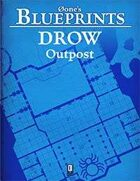 0one's Blueprints: Drow Outpost