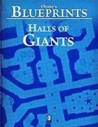 0one's Blueprints: Halls of Giants