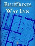 0one's Blueprints: Way Inn
