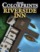 0one's Colorprints #2: Riverside Inn