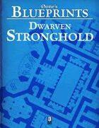 0one's Blueprints: Dwarven Stronghold