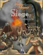 The Siege Of Draman Del