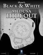 0one's Black & White: Medusa Hideout