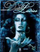 Dark Ladies: Villainesses in RPGs