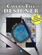 Cavern Tile Designer