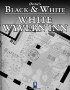 0one's Black & White: White Wyvern Inn