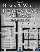 Heavenring Village: Emporium