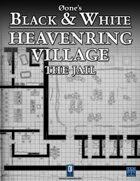 Heavenring Village: The Jail
