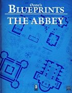 0one's Blueprints: The Abbey