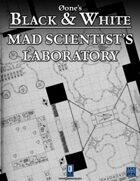 0one's Black & White: Mad Scientist's Lab