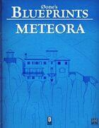 0one's Blueprints: Meteora
