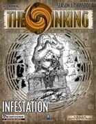 The Sinking: Infestation