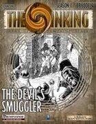 The Sinking: The Devil's Smuggler