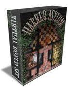 Harker Asylum - Virtual Boxed Set©