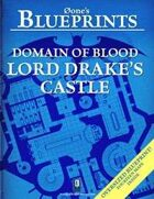 0one's Blueprints: Domain of Blood - Lord Drake's Castle