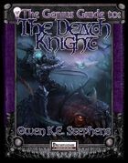 The Genius Guide to the Death Knight