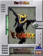 The Theta Files: Ember