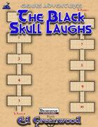 Genius Adventures: The Black Skull Laughs
