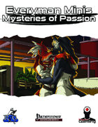 Everyman Minis: Mysteries of Passion