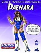 Iconic Legends: Daenara