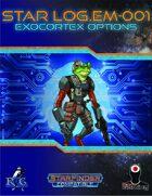 Star Log.EM-001: Exocortex Options