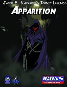 Iconic Legends: Apparition