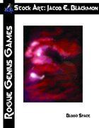 Stock Art: Blackmon Blood Space
