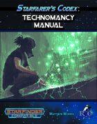 Starfarer's Codex: Technomancy Manual