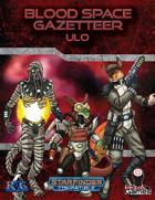 Blood Space Gazetteer: Ulo