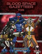 Blood Space Gazetteer: Tor