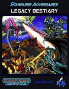 Starfarer Adversaries: Legacy Bestiary FREE PREVIEW