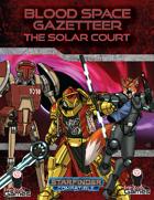 Blood Space Gazetteer: The Solar Court