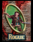 Cards for Everybody: Core Rogue Deck