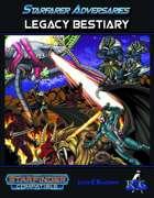 Starfarer Adversaries: Legacy Bestiary